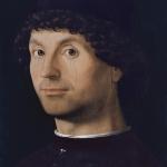 Antonello da Messina Museo Thyssen pintura pintor