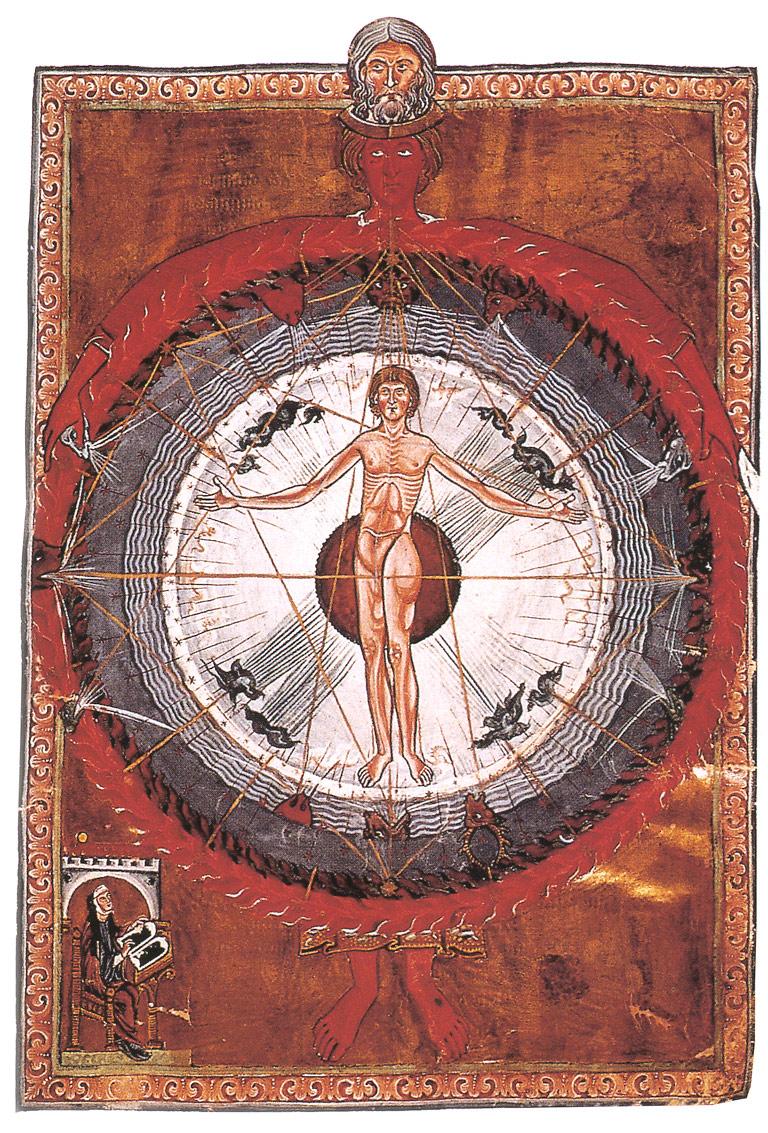aristotelismo medievo arte manuscrito