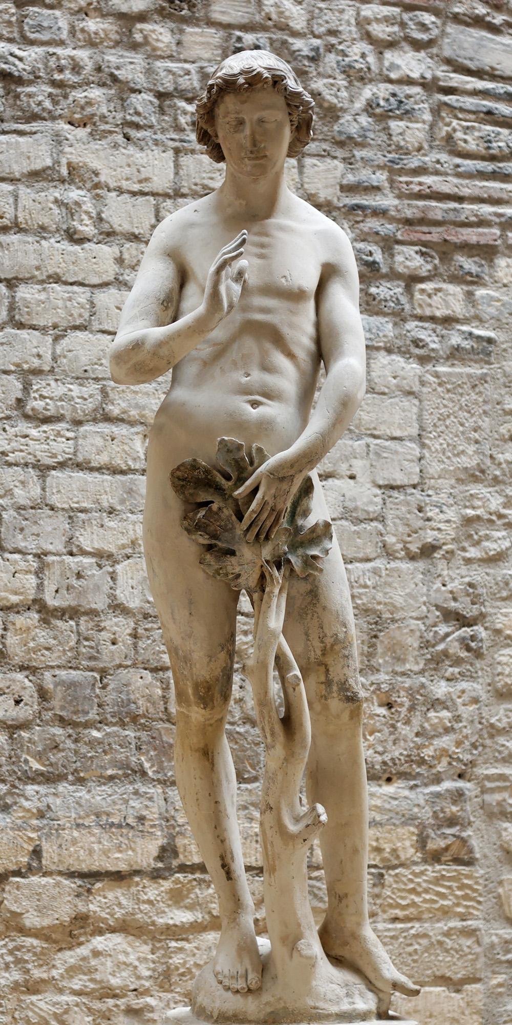 adan Notre Dame arte