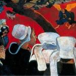 gauguin postimpresionismo