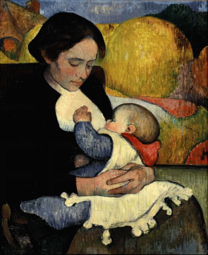 Meijer de Haan arte pintura
