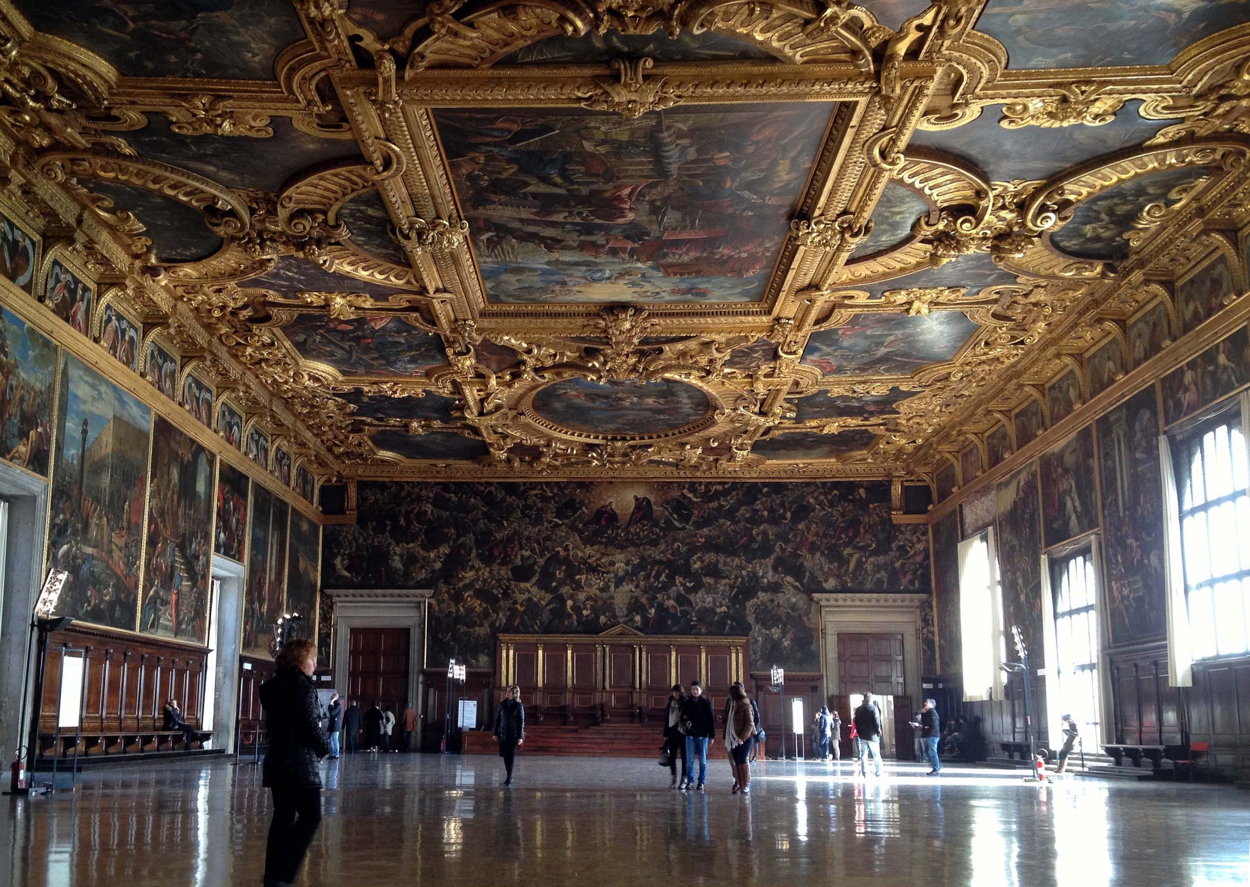 Palazzo Ducale Republica