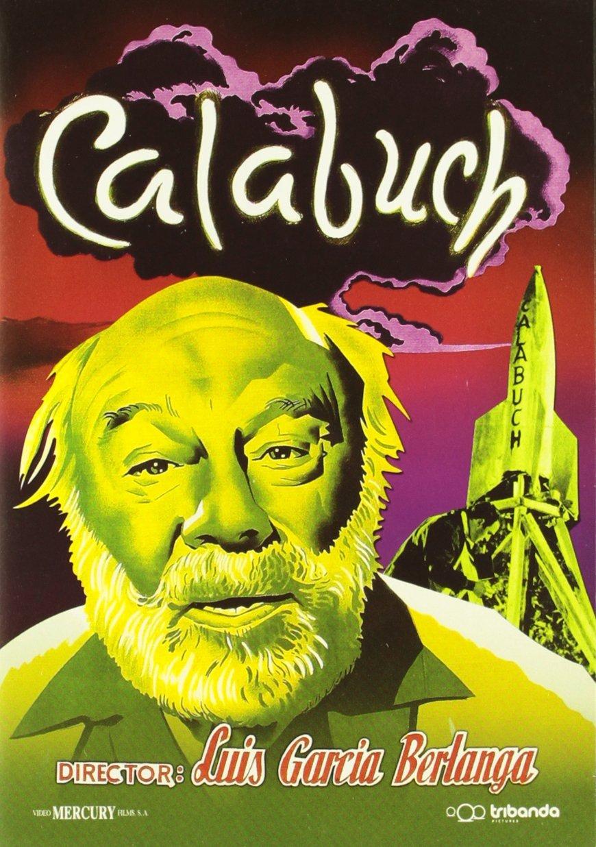 calabuch Peniscola Berlanga