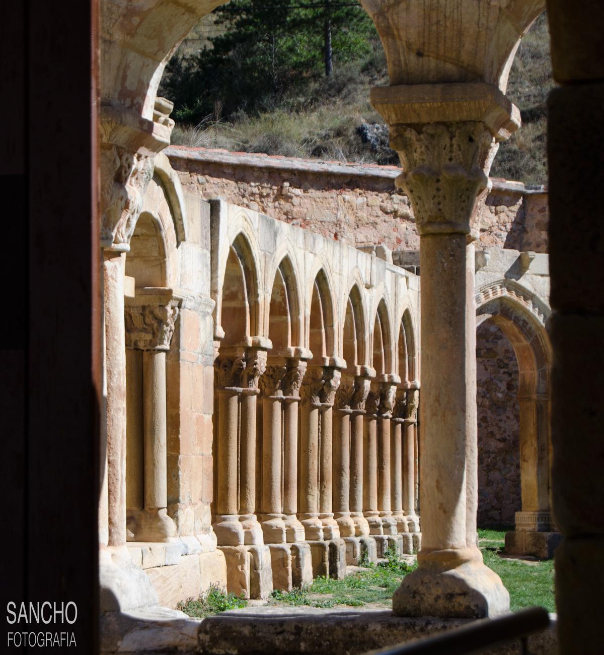 arte arquitectura medieval