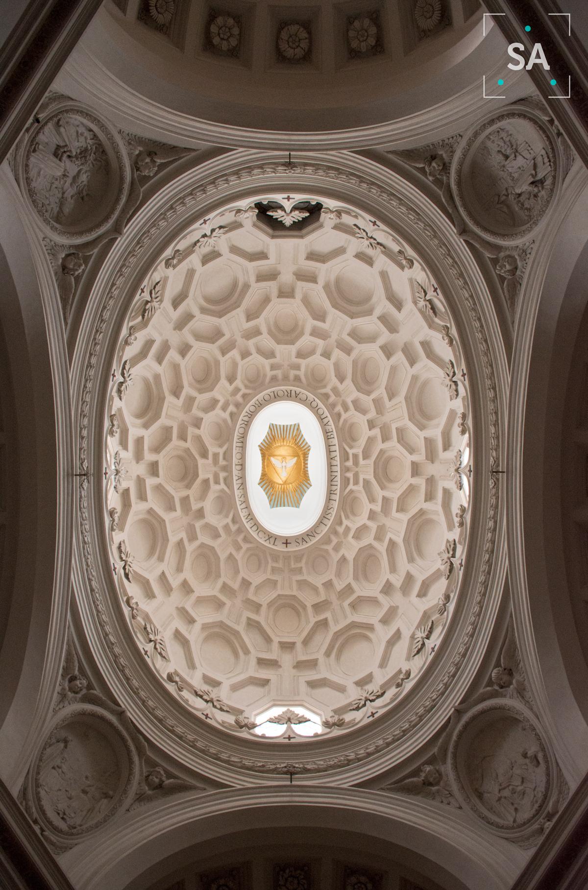 borromini roma arquitectura barroco