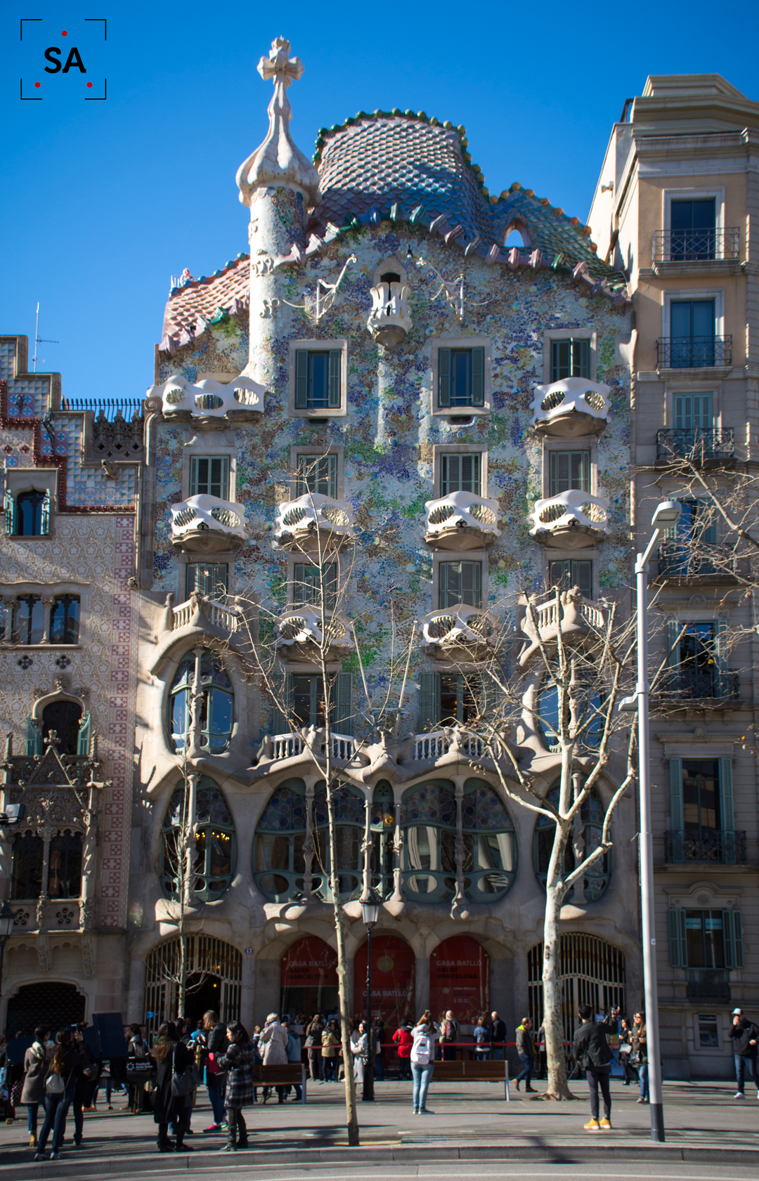 modernismo-barcelona-modernisme-arte-arquitectura-gaudí-casabatlló
