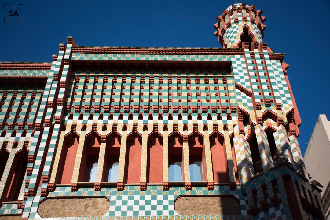 modernismo-barcelona-modernisme-arte-arquitectura-gaudí-casavicens