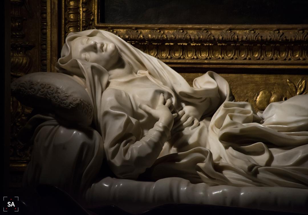 Bernini-barroco-arte-escultura-extasis-ludovica