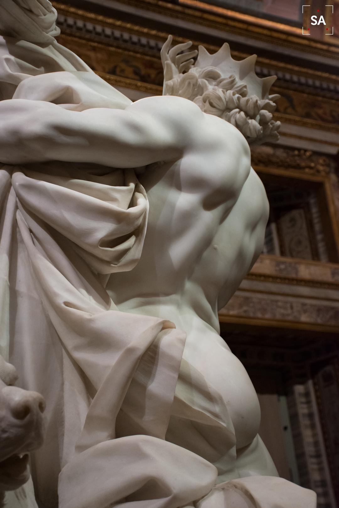 Bernini-barroco-arte-escultura-mitología