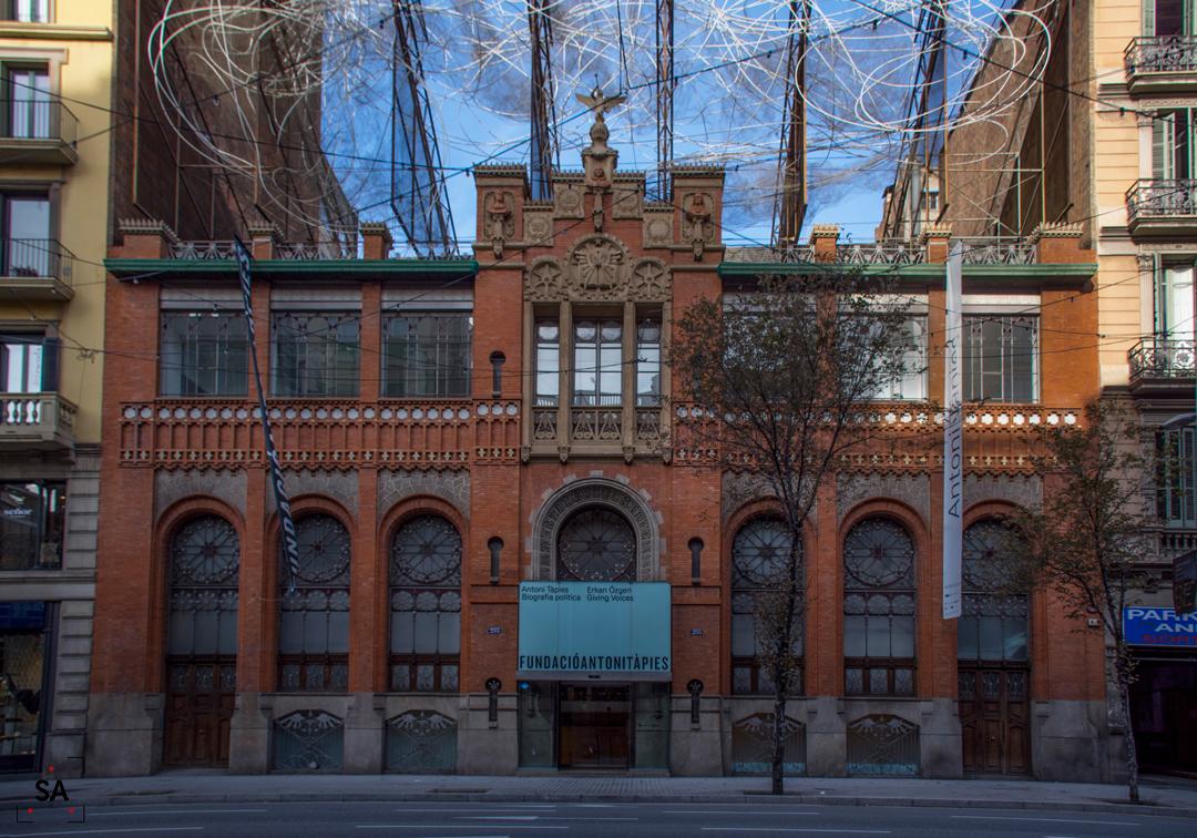 modernismo-barcelona-modernisme-arte-arquitectura-fundaciotapies