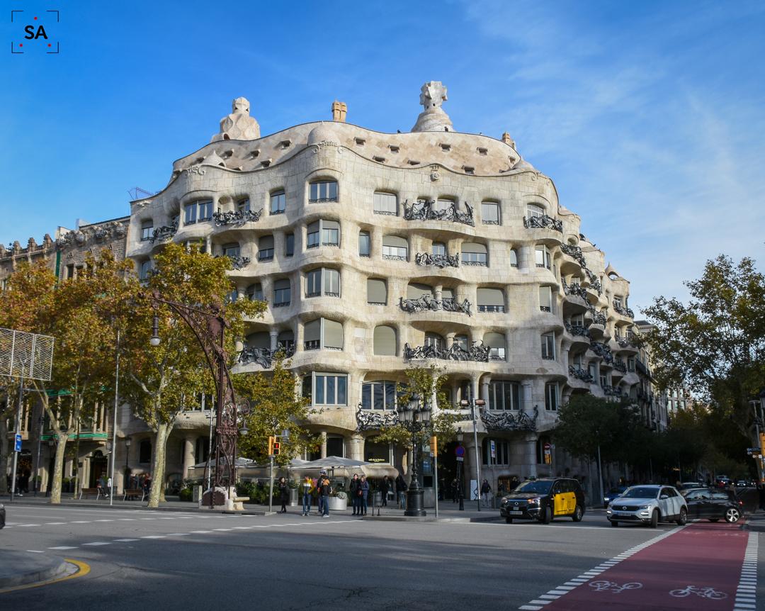 modernismo-barcelona-modernisme-arte-arquitectura-gaudí-casamila-pedrera