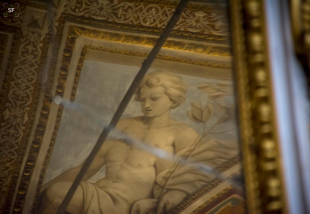 Renacimiento-barroco-Mantua-Fotógrafo-Viajar-arte-arquitectura