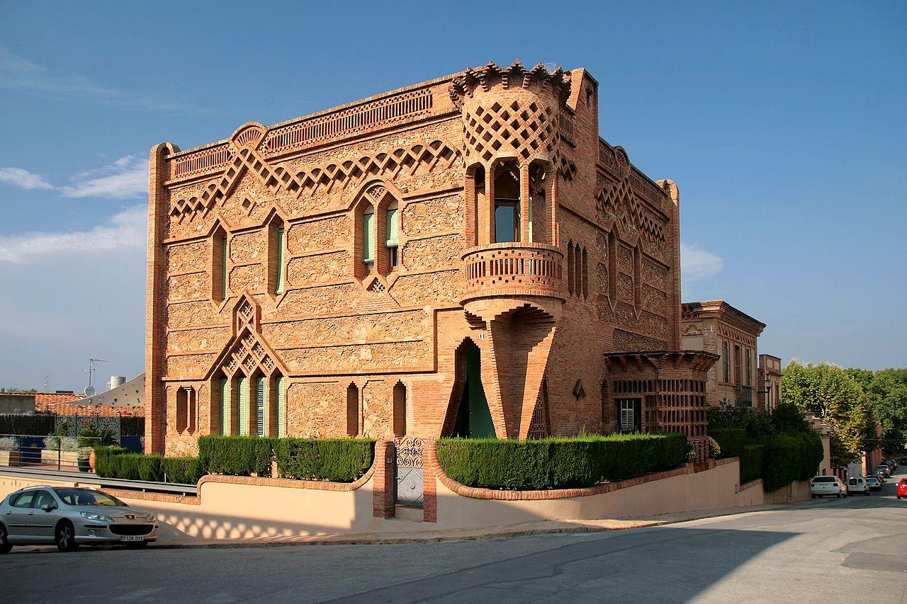 modernismo art nouveau barcelona