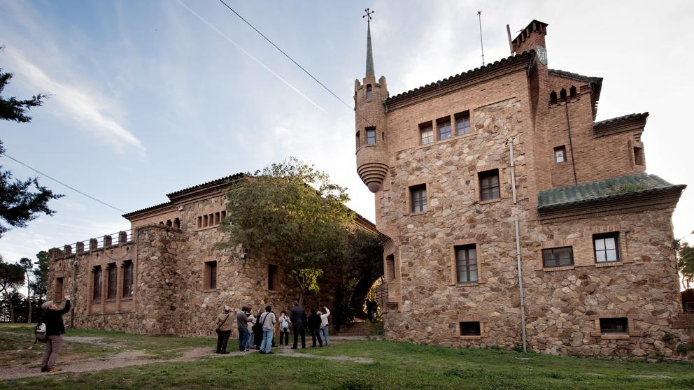 modernismo arquitectura cataluña