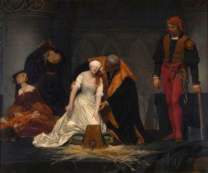 1024px-PAUL_DELAROCHE_-_Ejecución_de_Lady_Jane_Grey_(National_Gallery_de_Londres,_1834)