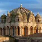 zamora-arquitectura-catedral-románico