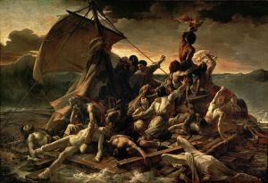 1280px-JEAN_LOUIS_THÉODORE_GÉRICAULT_-_La_Balsa_de_la_Medusa_(Museo_del_Louvre,_1818-19)