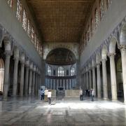 paleocristiano-roma-arquitectura