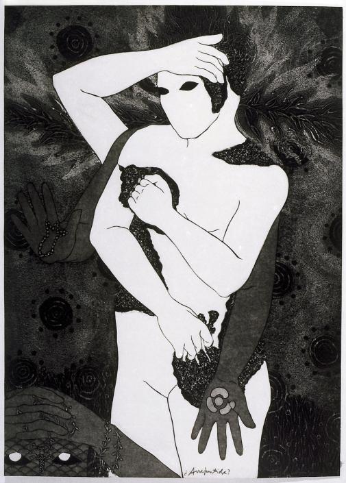 BelkisAyon-arte-Cuba-estereotipo-mignolo-Bhabba-orientalismo-artecontemporáneo