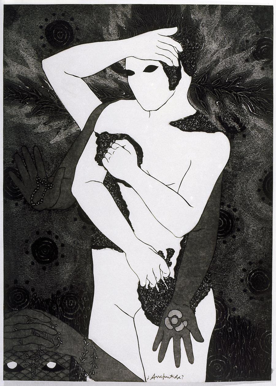 Belkis Ayon arte Cuba estereotipo