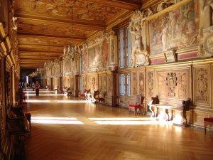 Galería de Francisco I
