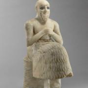 mesopotamia-escultura-antigüedad-arqueología