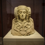 arqueología-elche-MAN-España-escultura