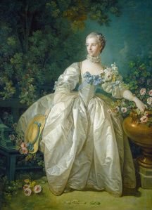 François_Boucher_-_Madame_Bergeret_-_Google_Art_Project-1