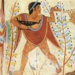arte-pintura-tarquinia-etrusco
