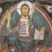 mnac-barcelona-Catalunya-románico-pintura-medieval-arte