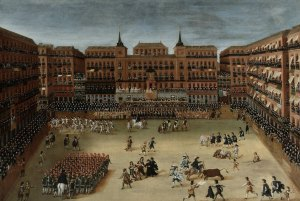 plaza-mayor-corrida