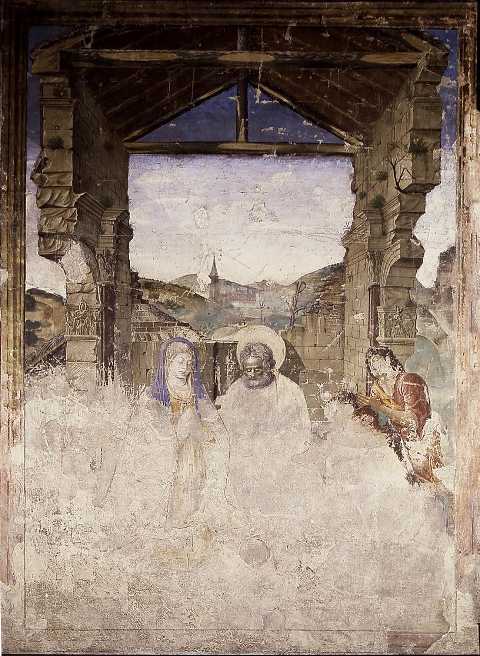 renacimiento catedral navidad