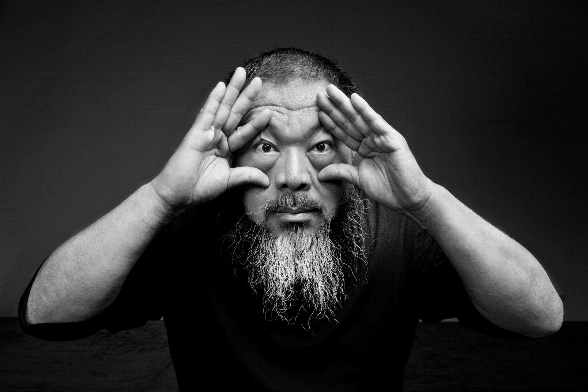 Ai Weiwei artista