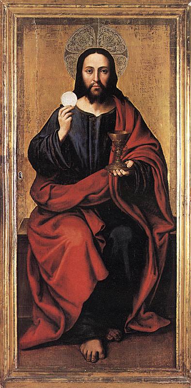 macip catedral valencia cristo