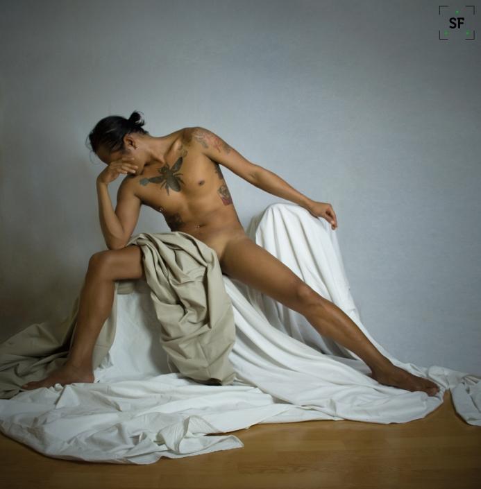 fotografo modelo gay