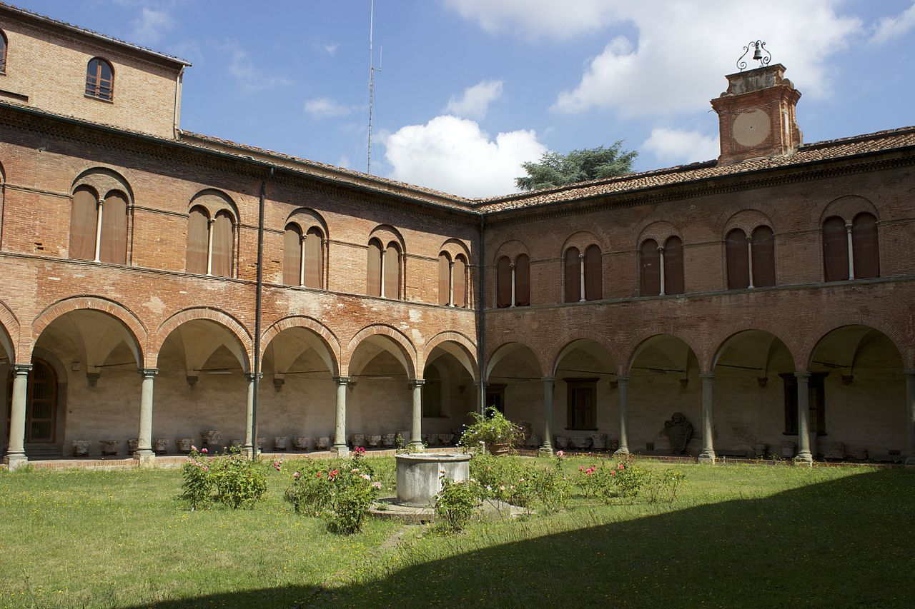 museo claustro