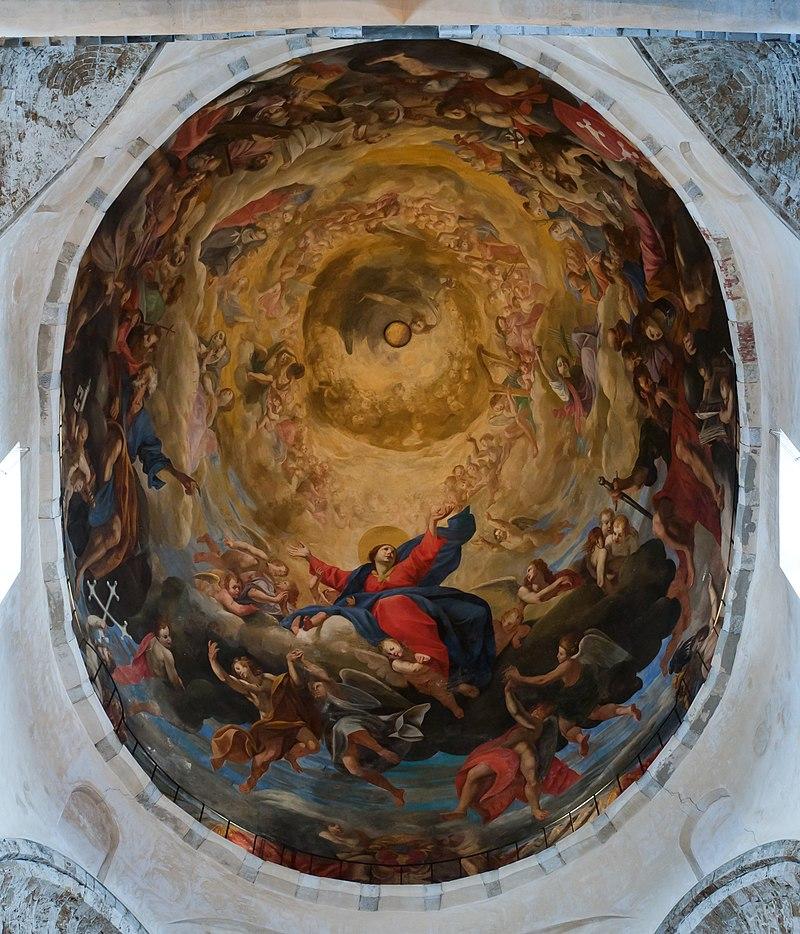 barroco pintura Italia