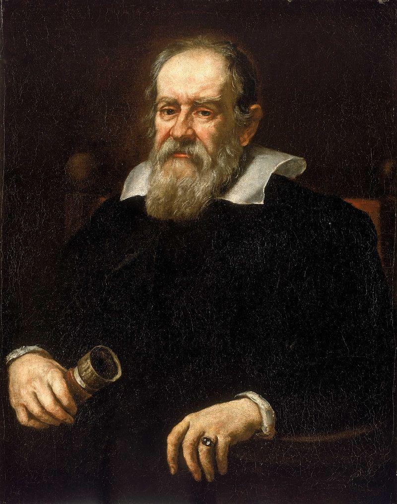 galileo galilei historia astronomía