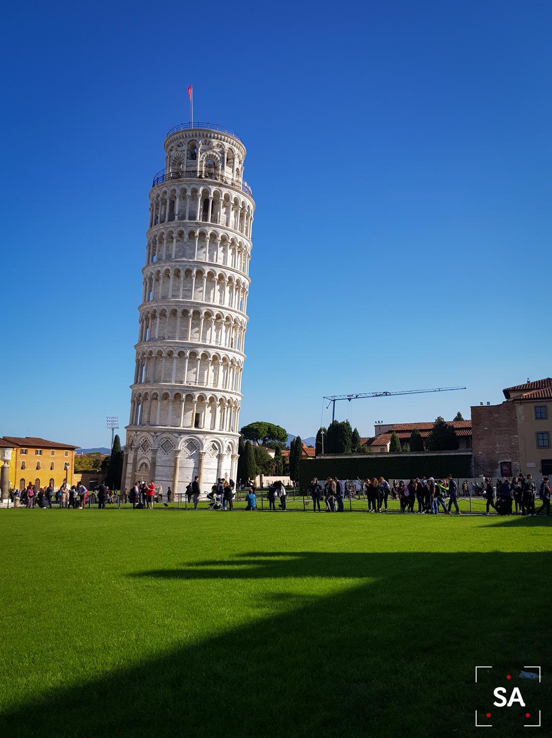 torre Pisa Toscana turismo