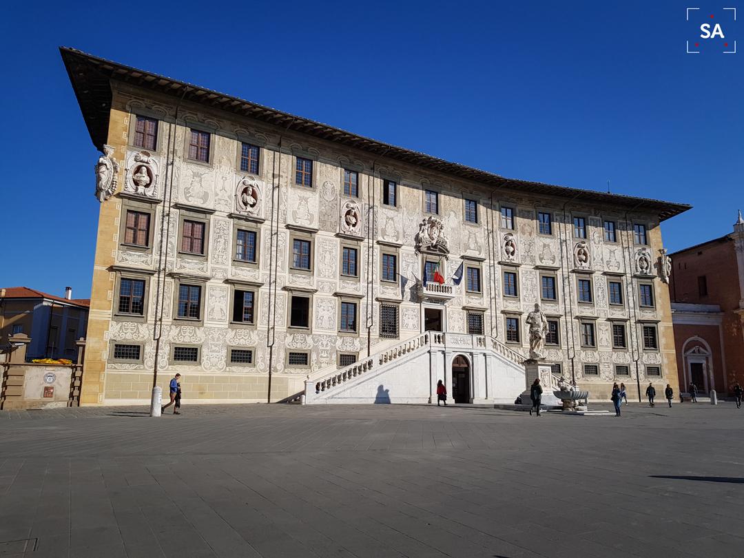 Vasari renacimiento arquitectura