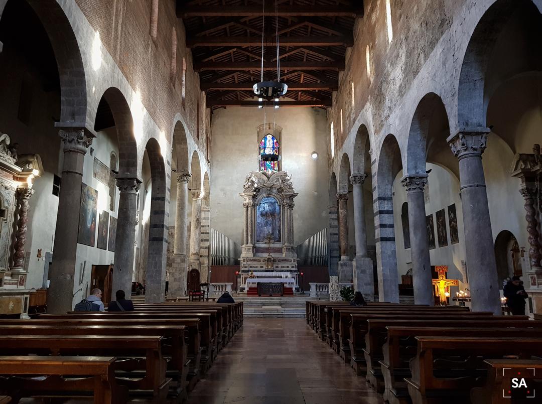 arquitectura iglesia