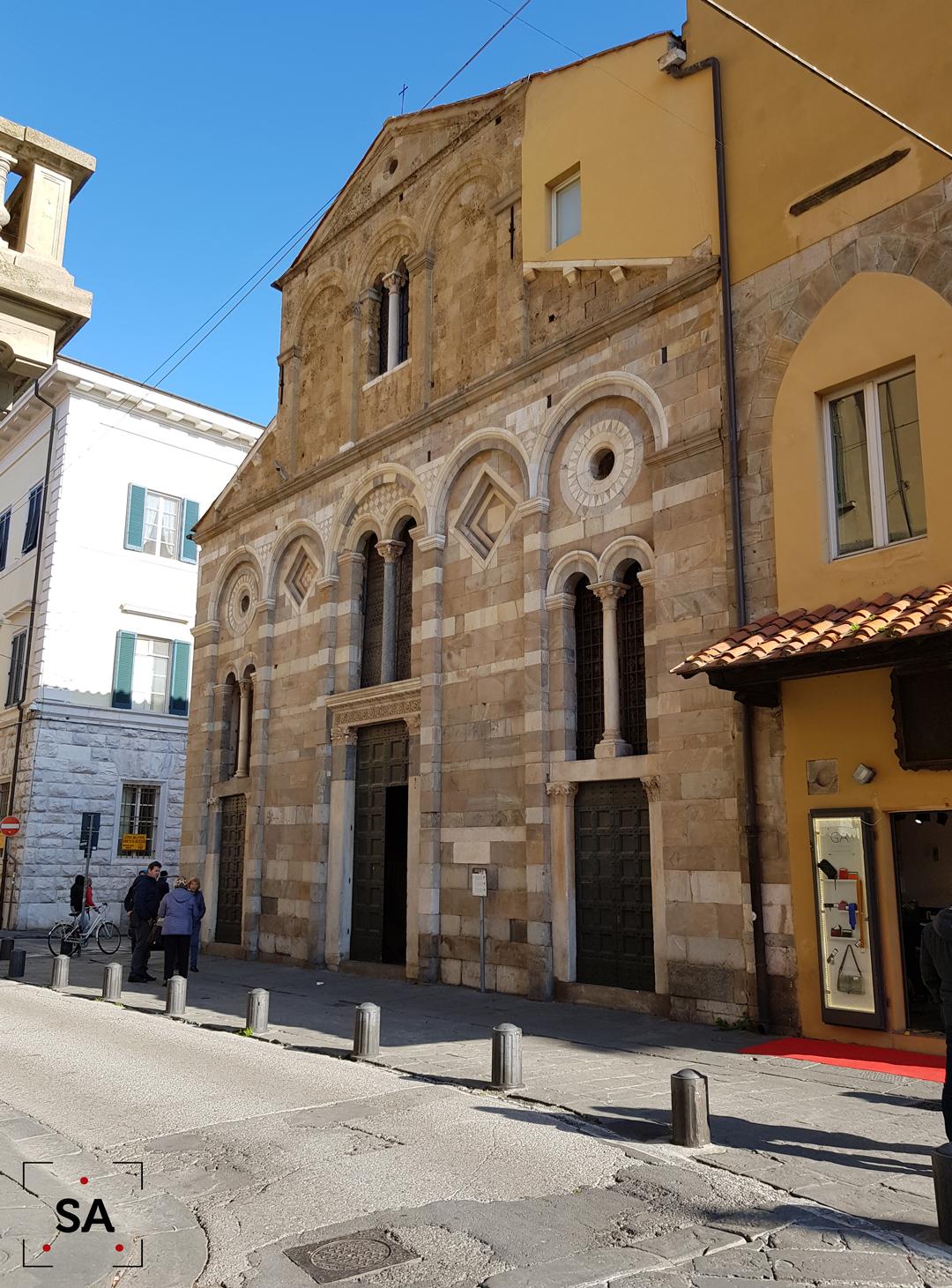 arquitectura medieval arte