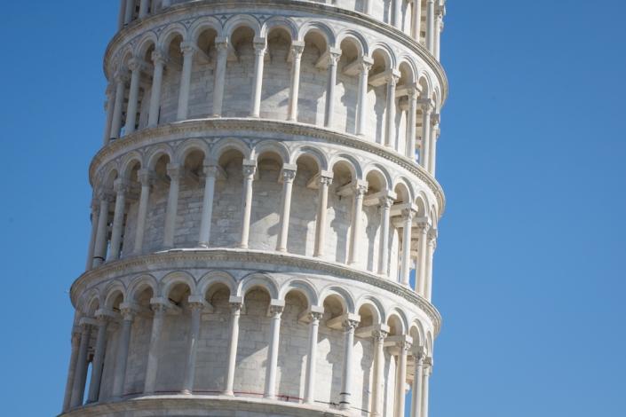 Pisa Toscana Italia