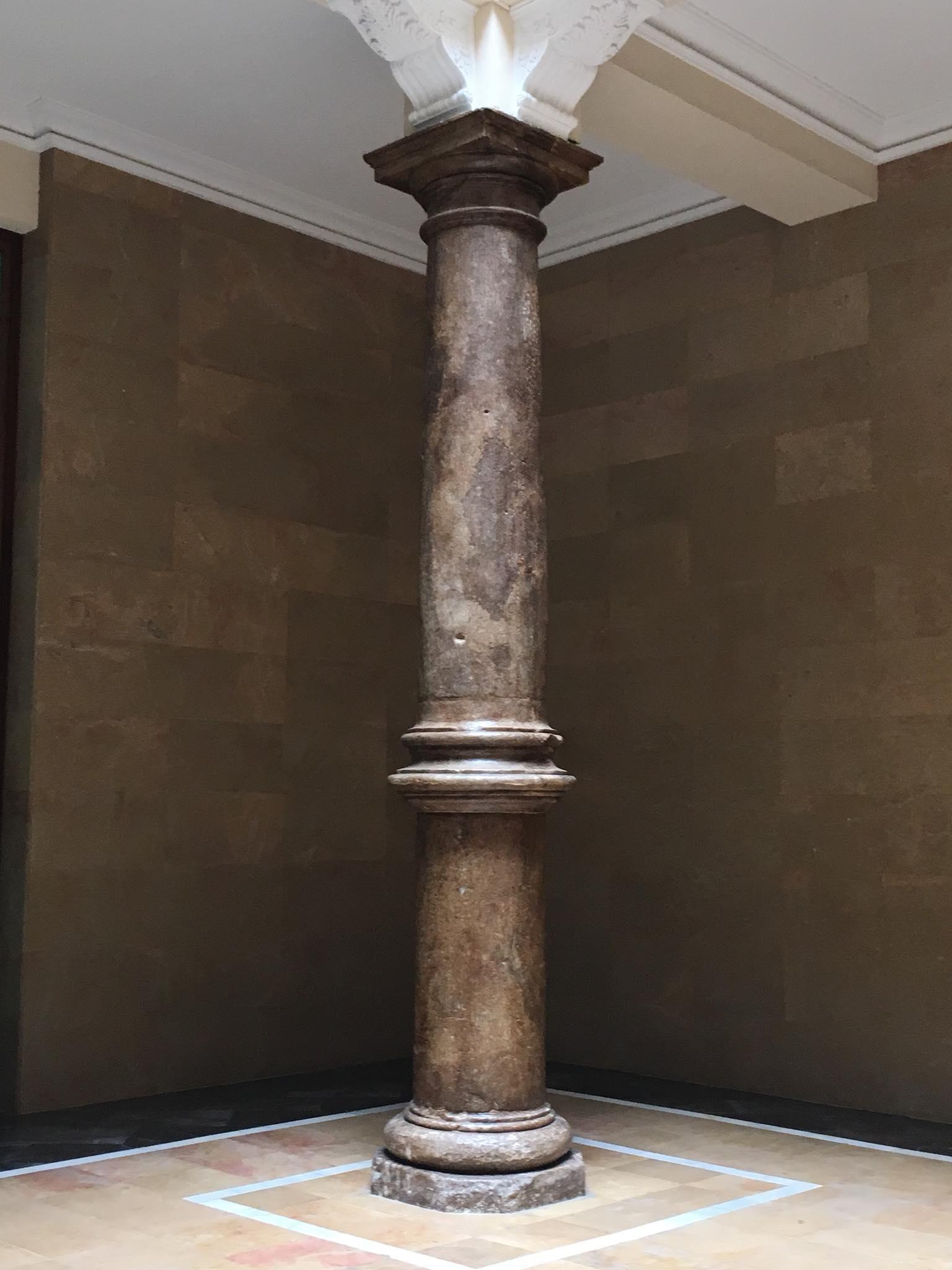 arquitectura columna