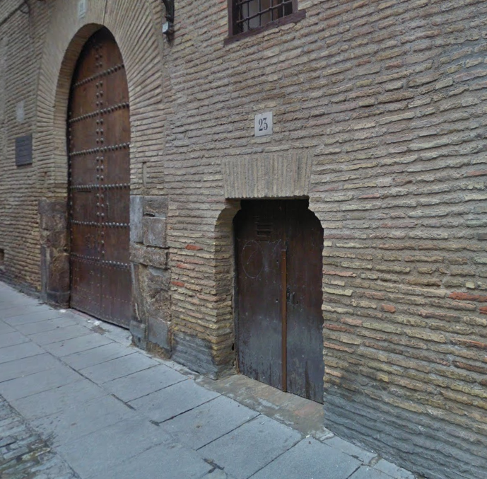 Zaragoza Aragón