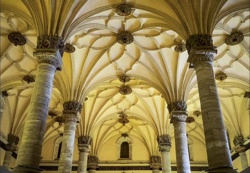 renacimiento arquitectura